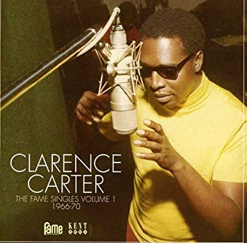 Image result for take it off him and put it on me clarence carter single images