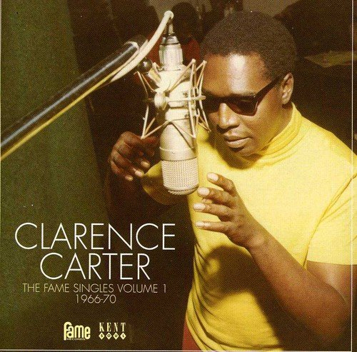 The Fame Singles Volume 1: 1966-1970