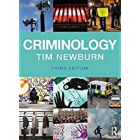 Newburn Criminology Set 1: Criminology: Volume 1 Third Edition