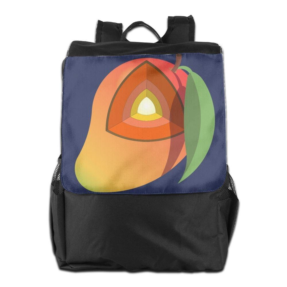 hot sale 2017 Believe Ddspp Mango Heart Outdoor Backpack Rucksack Office Bag 131321ff25