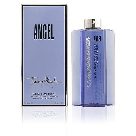 Thierry Mugler Angel Perfuming Shower Gel, 6.8 Ounce