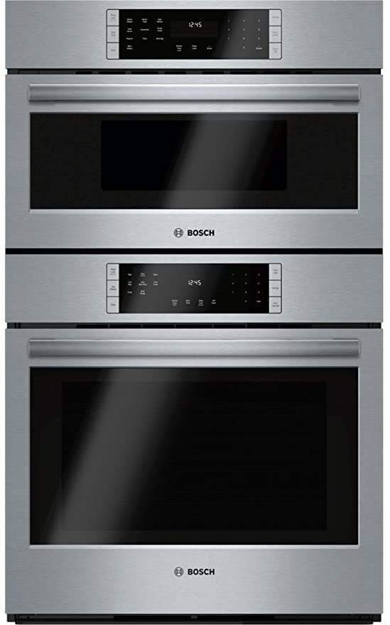 Amazon.com: Bosch 4-Piece Stainless Steel Kitchen Package B21CT80SNS 36