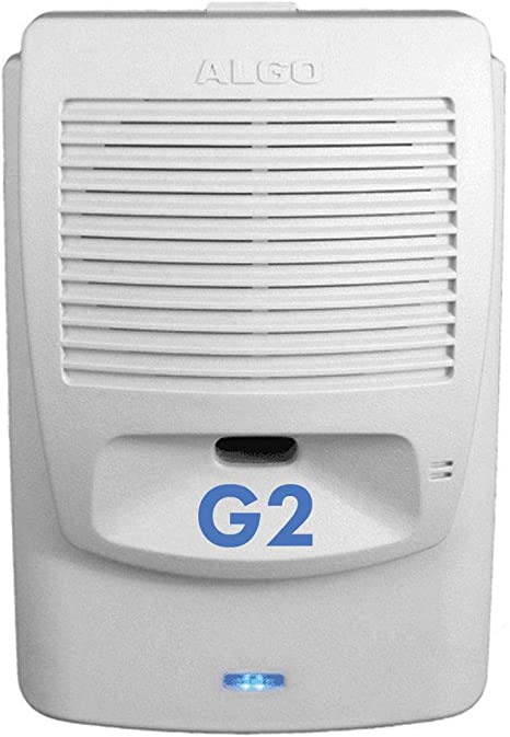 Loud Ringer Speaker /& Voice Paging Stock# 8180 NEW Algo 8180 SIP Audio Alerter