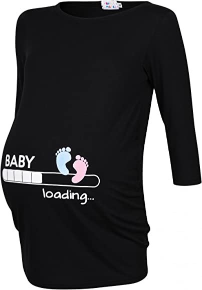 Me Too Bambini-T-Shirt Con Motivo Stampa Single-Jersey