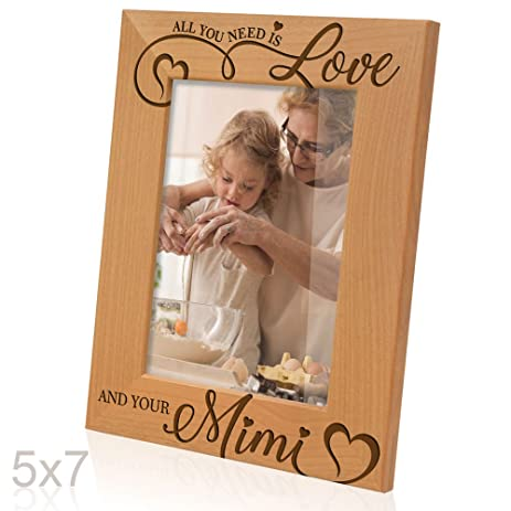 Amazon.com - Kate Posh - All You Need is Love, and your Mimi Picture ...