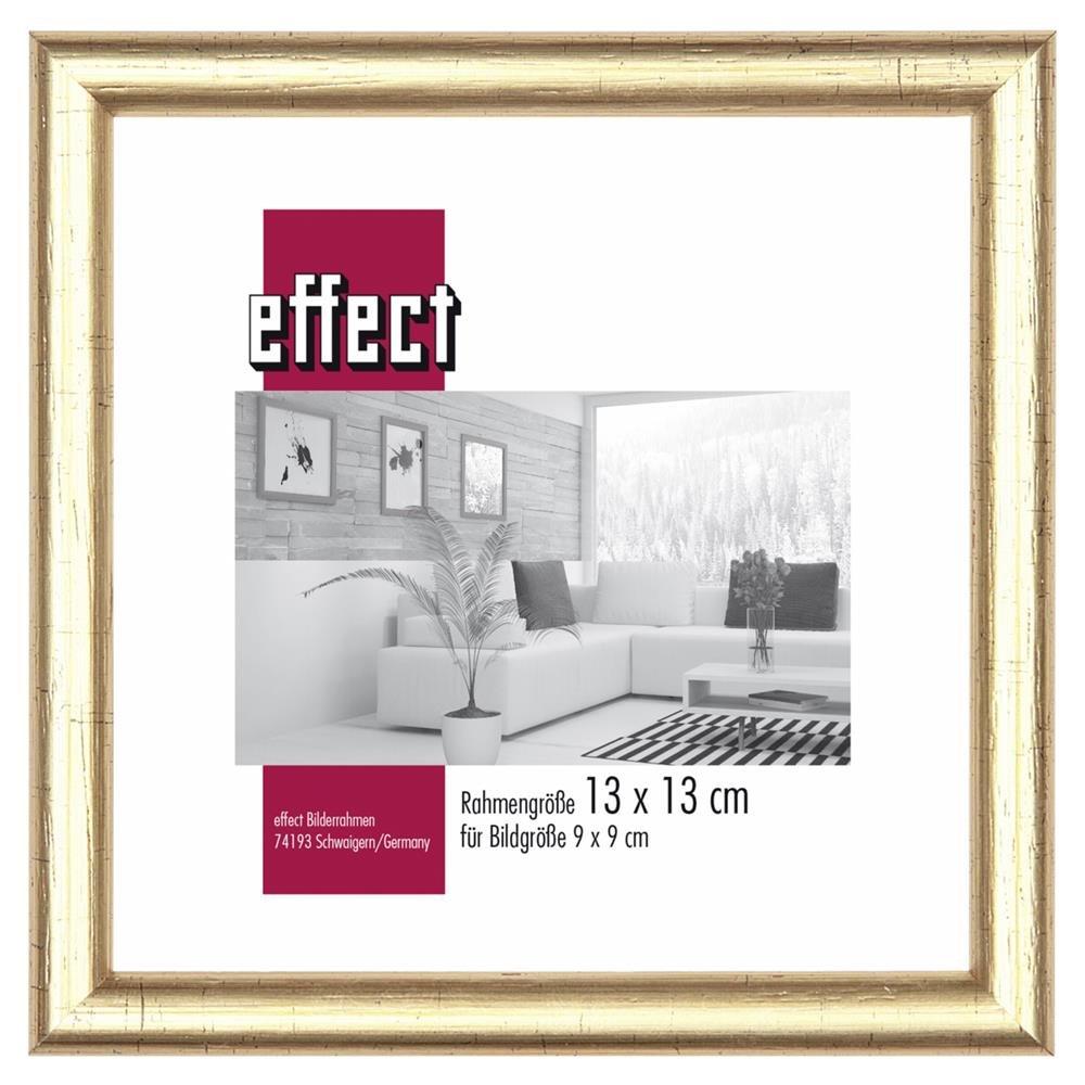 Amazon.de: Effect Bilderrahmen 782523 Wandrahmen Profil 20, Holz, 13 ...