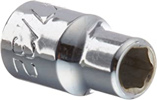 """product image for Wright Tool 2007 1/4"""" Drive 6 Point Standard Socket, 7/32"""""""