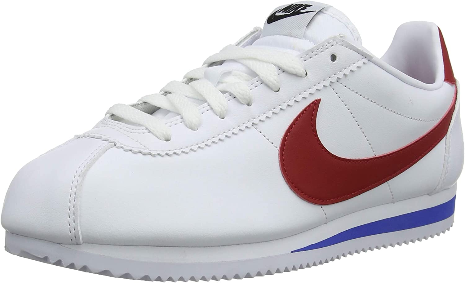 fantastic savings hot sales authentic quality Nike - Classic Cortez Leather - Baskets - Femme: Amazon.fr ...
