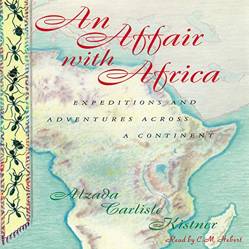 An Affair With Africa: Library Edition