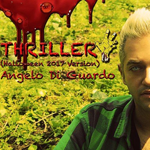 Thriller (Halloween 2017 Version) ()