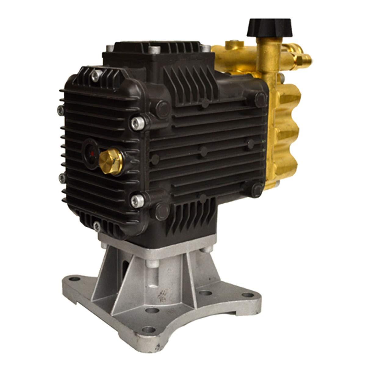 4000 PSI Anonovi Revereri Cat RRV4G40 & RSV4G40HDF40EZ 4GPM Replacement Pressure Washer Pump 1'' Fits Honda Engine, Troy Bilt, Coleman & Generac Excel
