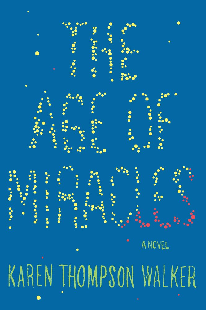 Download The Age of Miracles pdf