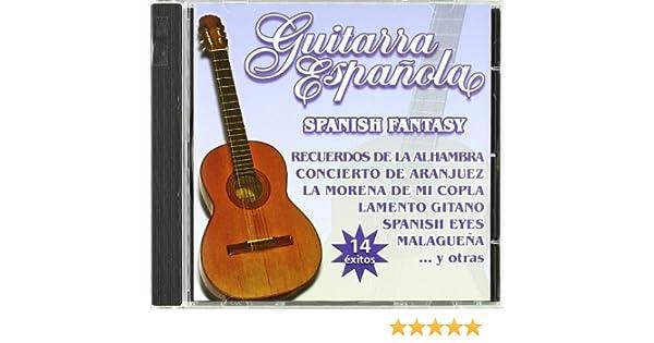Guitarra Española.: Alex Blanco: Amazon.es: Música