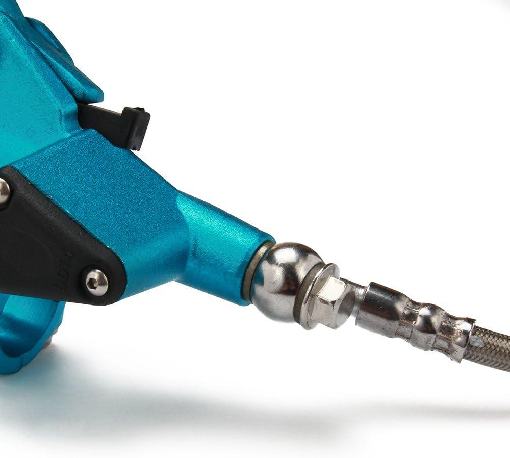 Motorcycle 1200mm Hydraulic Clutch Lever Master Cylinder For Yamaha YZ250 YZ250F 125CC-250CC 150CC 200CC Dirt Pit Bike Blue
