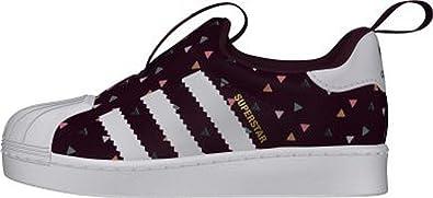 5f312989b66 adidas Superstar 360 I – Chaussures pour Enfants - Multicolore - Violet  Blanc doré