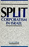 Split Corporatism in Israel 9780791407066