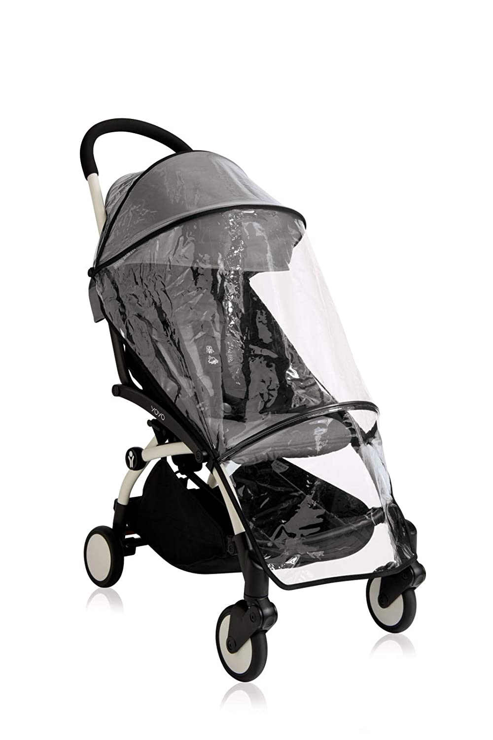 Pushchair Raincover Storm Cover Compatible with Babyzen Yoyo