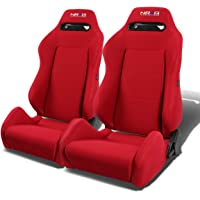Amazon Best Sellers: Best Automotive Racing Seats