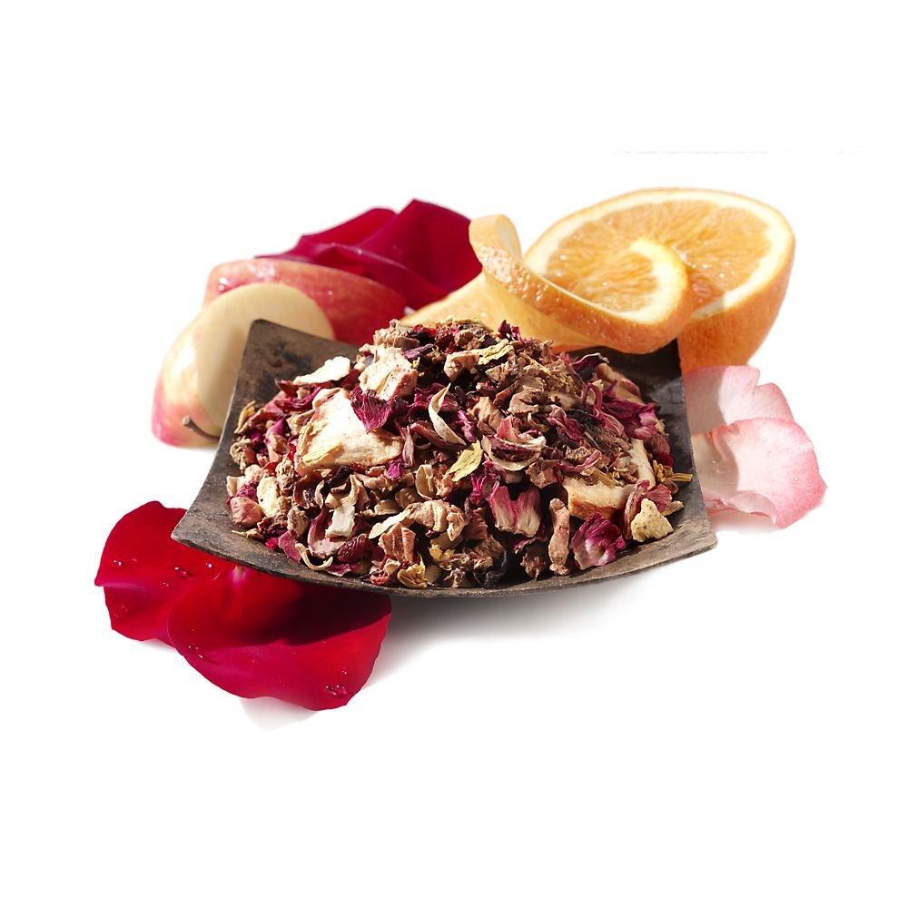 Teavana Wild Orange Blossom Loose-Leaf Herbal Tea, 8oz