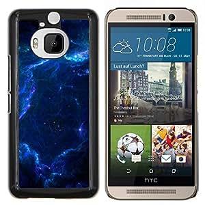 EJOOY---Cubierta de la caja de protección para la piel dura ** HTC One M9Plus M9+ M9 Plus ** --Espacio