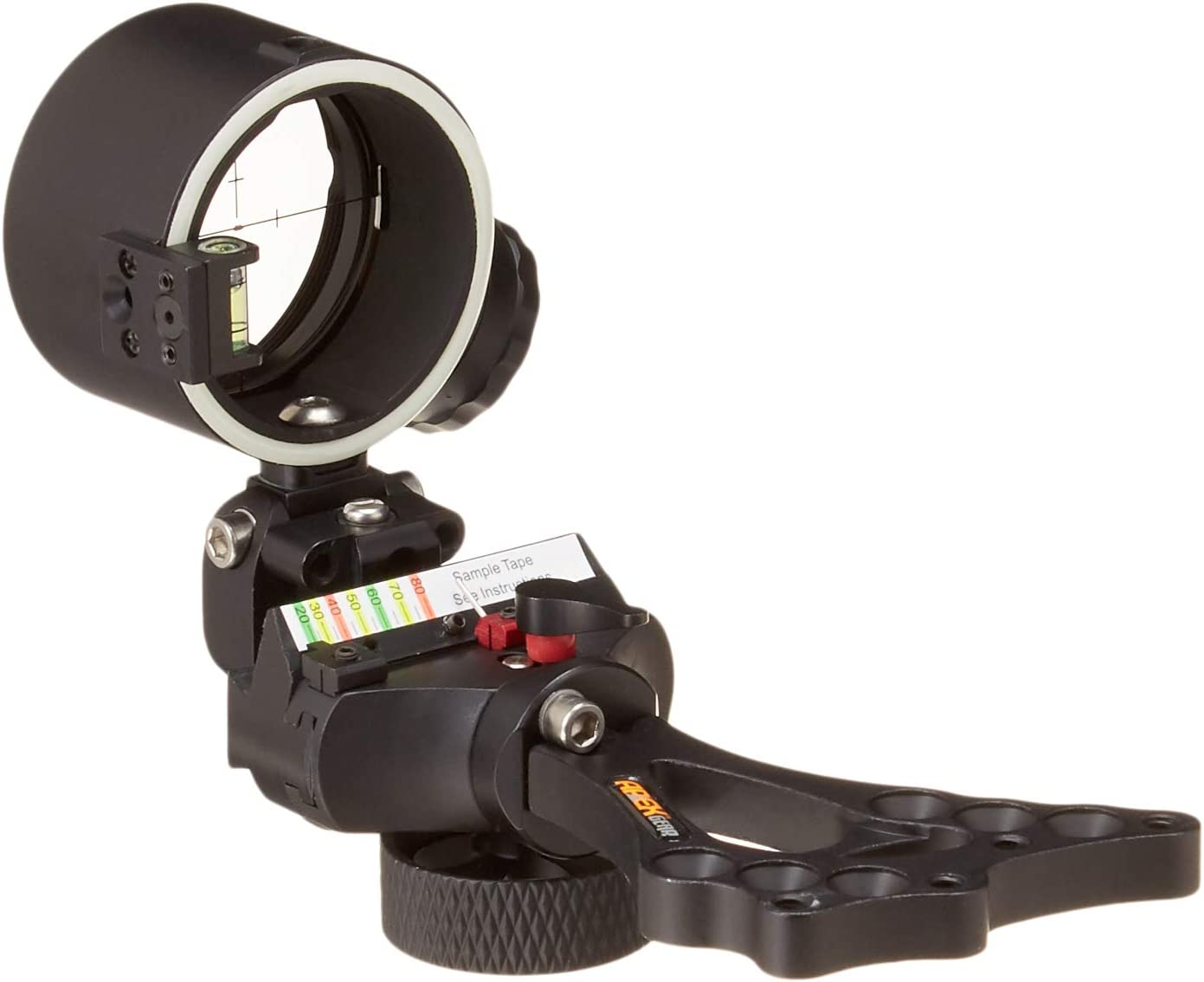 best bow sights for the money Apex Gear Covert Pro Green PWR-Dot Sight
