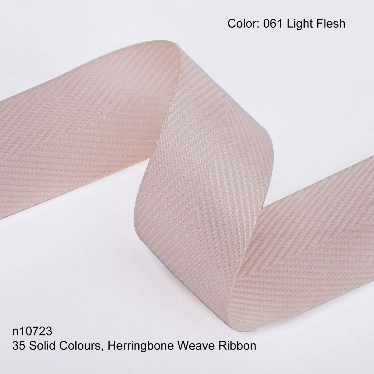 20 Magnifiques Couleurs Forte Bordure Ferme Corde 10mm Insertion Brid/ée Tress/ée Lacet Plat 3mm corde est int/égrale. Soie artificielle Soyeux Viscose Fabrication Unique sans lignes de couture