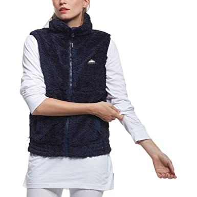 penfield eagle fleece vest women s at amazon women s clothing store