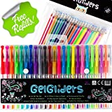 "EGGCITING EASTER SALE!!! Get 50% off when you purchase any GelGliders rainbow packs - while stocks last! Use code: ""happyegg"" at the checkout. GEL PENS! 80's & 90's kids know what we're talkin' bout! Unleash your inner creative-being and ..."
