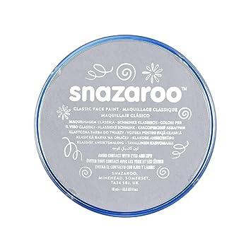 Amazon.com: Pintura para rostro Snazaroo de 0.060 onzas ...