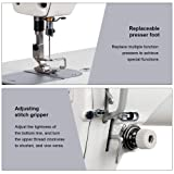 Industrial Sewing Machine,Commercial Grade Sewing