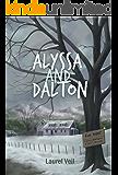 Alyssa and Dalton