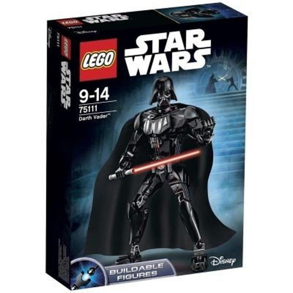 LEGO Star Wars 75111 - Darth Vader Spielzeug