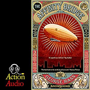 The Affinity Bridge Audiobook