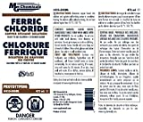 MG Chemicals 415 Ferric Chloride Copper Etchant