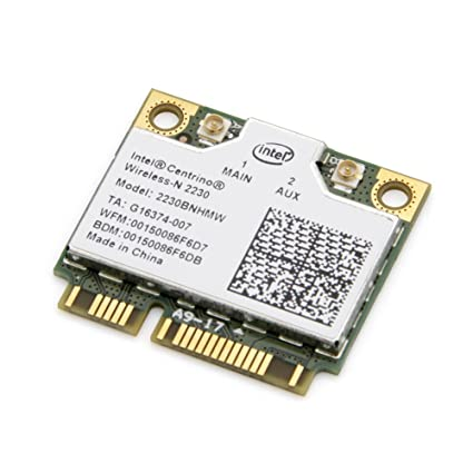 INTEL CENTRINO WIRELESS-N 2230 WI-FI ADAPTER DRIVERS FOR WINDOWS 10
