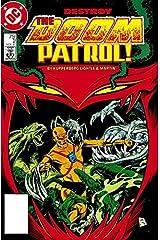 Doom Patrol (1987-1995) #2 Kindle Edition