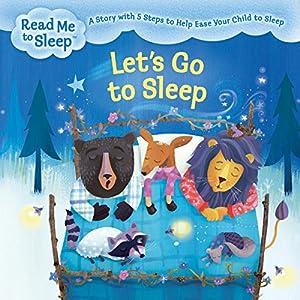 Let's Go to Sleep Audiobook