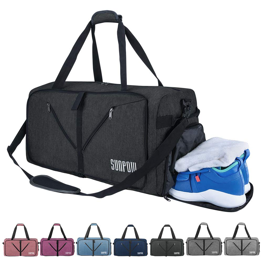 Best Rated in Travel Duffel Bags   Helpful Customer Reviews - Amazon.com f148544dfbb73