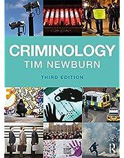 Newburn Criminology Set 1: Criminology: Volume 1 Third Edition