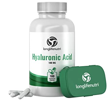 Is hyaluronic acid supplements safe