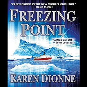 Freezing Point Audiobook