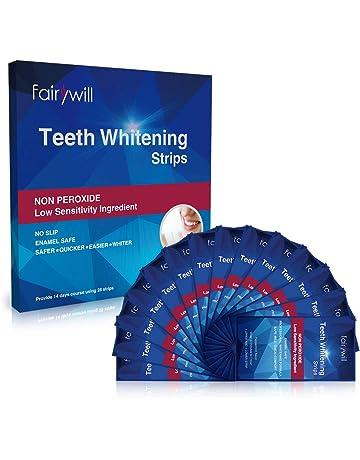 Teeth Whitener Strips | Amazon co uk