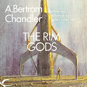 The Rim Gods Audiobook