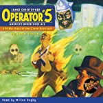 Operator #5 #22, January 1936 | Curtis Steele, RadioArchives.com