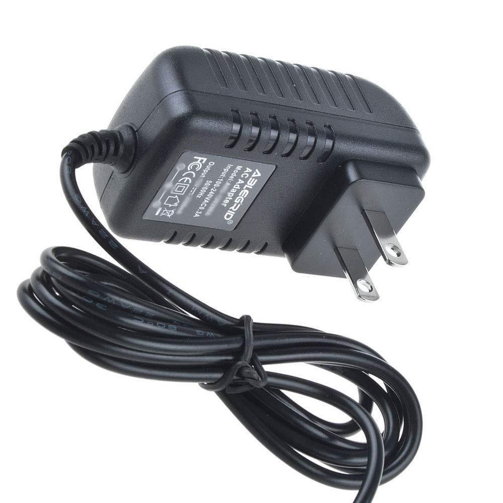 yan Generic 9V AC Adapter Power Charger for DG-10 DG-20 Digital Guitar Power Supply