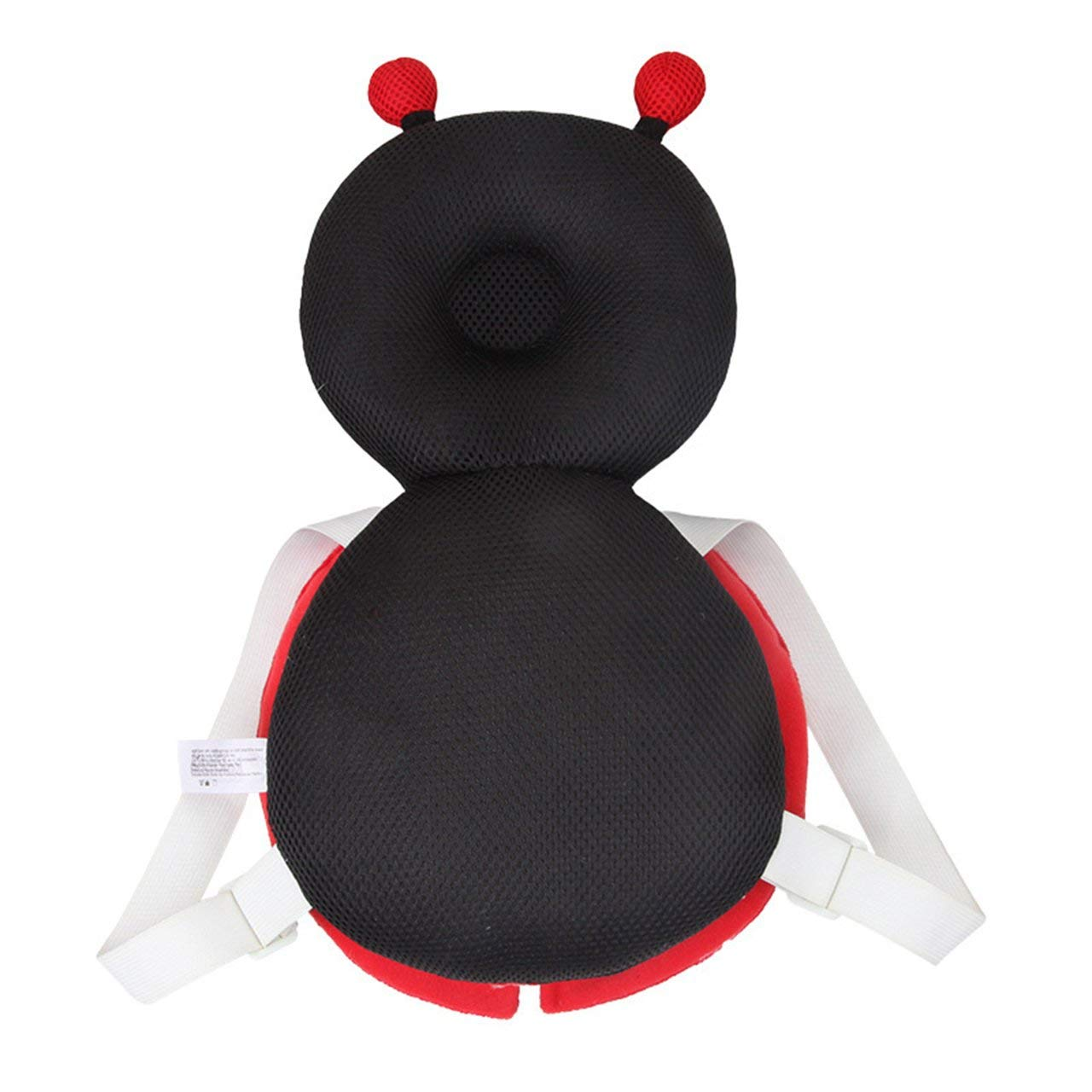 Baby Head Protection Pad Toddler Headrest Pillow Baby Nursing Drop Resistance Cushion Cute Backpack Mat for Baby Kids
