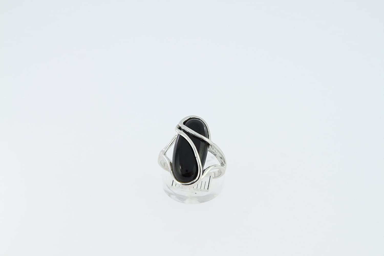 R/éf Toutes tailles ARTIPOL Bague avec pierre v/éritable fabr 34-23 europ/éenne style fran/çais Bijoux en argent