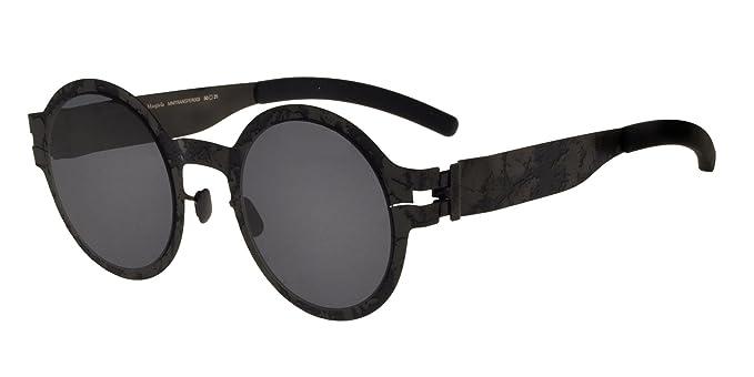 Gafas de Sol Mykita MAISON MARGIELA MMTRANSFER003 BLACK ...