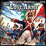 Flying Frog Shadows of Brimstone: The Lost Army - Mission Pack