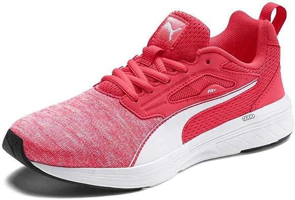 PUMA Nrgy Rupture Jr, Zapatillas de Running Unisex niños: Amazon.es: Zapatos y complementos